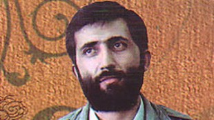 TasvirShakhesShahidRazavi