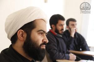 Hashemi-13940903-TarheShahidMotahari-ThaqalainSite (5)