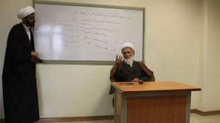 TasvirShakhes-Haeri-Tafsir-13950125-ThaqalainSite