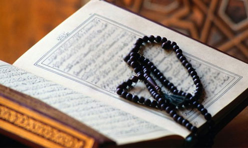 «آیات سخره» در قرآن