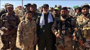 TasvirShakhes-Daesh-Aragh-Iran-ThaqalainSite