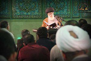 Fateminia-13951007-Sahifeh 64-ThaqalainSait (1)