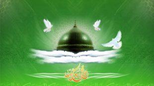 TasvirShakhes-Kashani-13940725-01-pishbiniye-Payambar(S)-ThaqalainSite