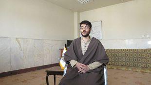 TasvirShakhes-Arabic---Seyed-Mohammad-Hoseyn-Shams