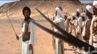 TasvirShakhes- keramate ali dar jange badr-13960906