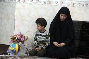 Bazdid-AyatollahSadighi-Fatemiyoun (11)