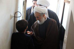 Bazdid-AyatollahSadighi-Fatemiyoun (16)