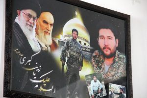 Bazdid-AyatollahSadighi-Fatemiyoun (23)