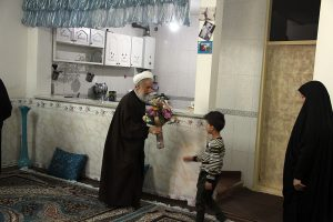 Bazdid-AyatollahSadighi-Fatemiyoun (8)