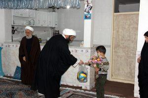 Bazdid-AyatollahSadighi-Fatemiyoun (9)