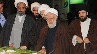 TasvirShakhes-Sadighi-13961120-EmamzadeSalehFarahzad-Thaqalain_IR