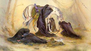TasvirShakhes-PorseshVaPasokh-AhleBeyt-1123-Thaqalain_IR
