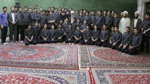 TasvirShakhes-Sadighi-13970208-Hoze-ThaqalainSite