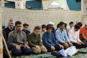 Daste Shadi-13970605-Emam Zade AliAkbar(AS) Chizar-Thaqalaian_IR (18)