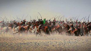 TasvirShakhes-Kashani-Nahj46-07-Lashkar-Keshi-Amirolmomenin(AS)-Baraye-Jange-Nezami-Ba-Moaviyeh-Thaqalain_IR