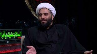 TasvirShakhes-Kashani-13970705-Mosahebe Ba Barnemeh Mokhatabe Khas-Thaqalain_IR