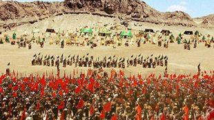 TasvirShakhes-Kashani-13970629-Masaebe-Din-Dari-11-04-Jaryane-Shenasi-Mokhalefane-Moaser-Emam-Hossein(AS)--Thaqalain_IR
