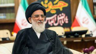 TasvirShakhes-Sadighi-13971004-Mosahebe-Ayatollah Hashemi Shahroodi-Thaqalain_IR