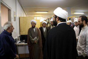 Bazdid Markaze Asnade Enghelabe Eslami-13980501-Thaqalain_IR (1)