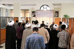 Bazdid Markaze Asnade Enghelabe Eslami-13980501-Thaqalain_IR (21)