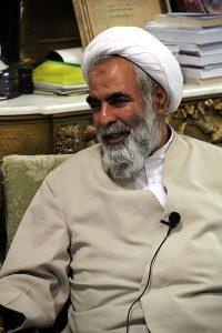 Bazdid Markaze Asnade Enghelabe Eslami-13980501-Thaqalain_IR (24)