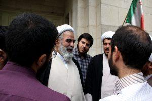 Bazdid Markaze Asnade Enghelabe Eslami-13980501-Thaqalain_IR (32)