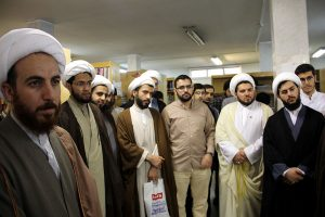 Bazdid Markaze Asnade Enghelabe Eslami-13980501-Thaqalain_IR (5)