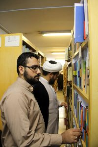 Bazdid Markaze Asnade Enghelabe Eslami-13980501-Thaqalain_IR (8)