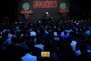 Kashani-13980519-Shahadate Hazrate Moslem-Heyat ReyhanatolHossein(AS)-Thaqalain_IR (3)