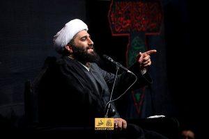 Kashani-13980519-Shahadate Hazrate Moslem-Heyat ReyhanatolHossein(AS)-Thaqalain_IR (4)