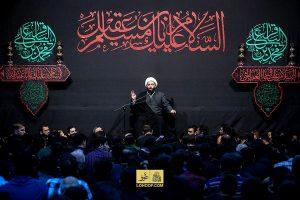 Kashani-13980519-Shahadate Hazrate Moslem-Heyat ReyhanatolHossein(AS)-Thaqalain_IR (5)