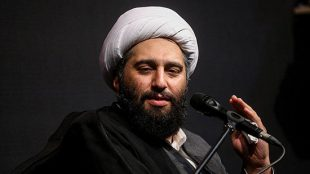 TasvirShakhes-Kashani-13980519-Shahadate Hazrate Moslem-Heyat ReyhanatolHossein(AS)-Thaqalain_IR