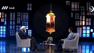 TasvirShakhes-Kashani-Clip-01-Ertebat Ba Ahle Byet(AS)-13980217-Sahare 01 Ramazan-Barname Mahe Man-Thaqalain_IR
