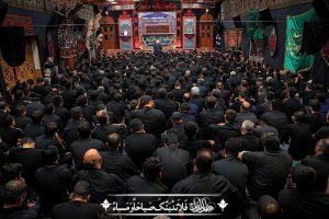 Kashani-13980712-Rooze 05 Safar-Shahadate Hazrate Roghaye(AS)-Heyat Alzahra(S)-Thaqalain_IR (1)