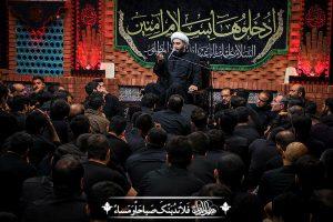 Kashani-13980712-Rooze 05 Safar-Shahadate Hazrate Roghaye(AS)-Heyat Alzahra(S)-Thaqalain_IR (2)