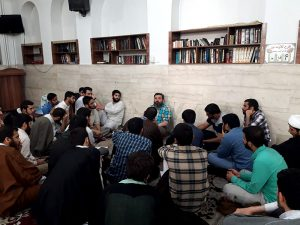 MokalemeArabi-GozareshOrdooTabestan-1398-Mashhade Moghadas-Thaqalain_IR (5)