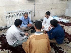 MokalemeArabi-GozareshOrdooTabestan-1398-Mashhade Moghadas-Thaqalain_IR (8)
