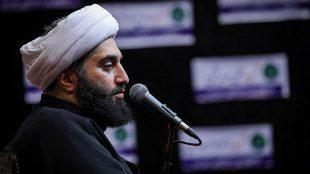 TasvirShakhes-Kashani-13980712-Rooze 05 Safar-Shahadate Hazrate Roghaye(AS)-Heyat Alzahra(S)-Thaqalain_IR