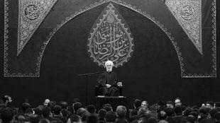 TasvirShakhes-Sadighi-13980806-Shabe 30 Safar-Heyat Razmandegane Gharbe Tehran-Thaqalain_IR