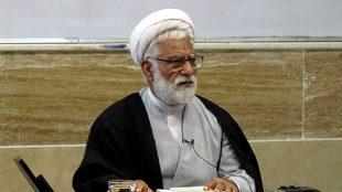 TasvirShakhes-Ghorbani-13980913-Chalesh Haye Tadvine Hoghoogh Eslami-Thaqalain_IR