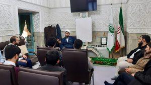MokalemeEnglish-Ordoo Qom Moghadas-Paeiz1398-Thaqalain_IR (10)