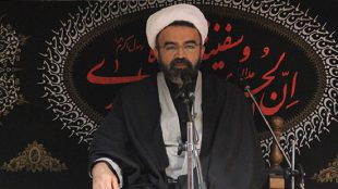 TasvirShakhes-Ranjbariyan-13981107-Roze Aval Fatemiye-ManzelSadighi-Thaqalain_IR