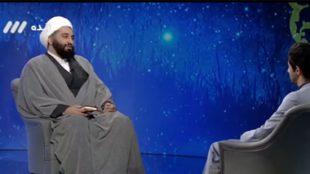 TasvirShakhes-Kashani-13990206-Clip-03-Sahare 01 Ramazan-Barname Mahe Man-Thaqalain_IR