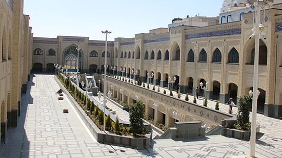 فرم ثبت نام طلاب انتقالی به مدرسه علمیه امام خمینی رحمه الله علیه