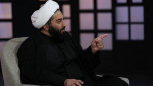 Kashani-13990220-Clip-72-Sahare 15 Ramazan-Barname Mahe Man-Thaqalain_IR