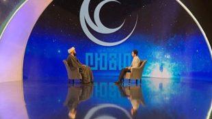 Kashani-13990220-Clip-73-Sahare 15 Ramazan-Barname Mahe Man-Thaqalain_IR