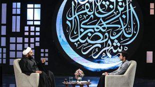 Kashani-13990304-Clip-144 -Sahare 30 Ramazan-Barname Mahe Man-Thaqalain_IR