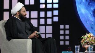 Kashani-13990304-Clip-145 -Sahare 30 Ramazan-Barname Mahe Man-Thaqalain_IR