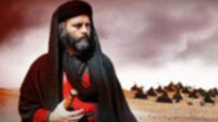 TasvirShakhes-Ostad RajabiDavani-30-Ellate Adame Hozore Mokhtar Dar Karbala Va Ghiyame Tavabin-Thaqalain_IR