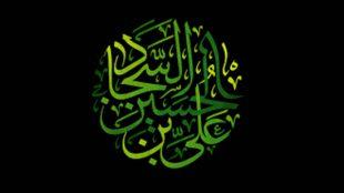 TasvirShakhes-Ostad RajabiDavani-33-Ellate Beyate Emam Sajad(AS) Ba Yazid-Thaqalain_IR